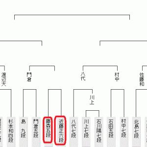 藤井聡太二冠登場・10月21日の将棋対局は12局(2020.10.21)