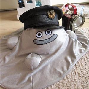 【鉄道グッズ】 国鉄時代の制帽と、合図灯をヤフオクで購入