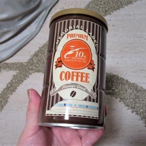 【鉄道グッズ】小田急 VES (白いロマンスカー)10周年記念のコーヒーが、、、、