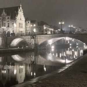 夫の海外出張レポート(ベルギー)