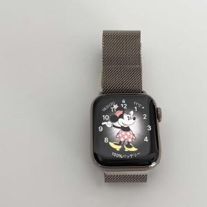 育児中の人にこそapple watchが強くおすすめな理由。