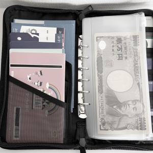 無印良品のパスポートケースが家計管理に使えるか検証してみた。