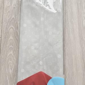 専用を買ったほうが便利かも【メルカリ】のために紙袋保管はもう終了。