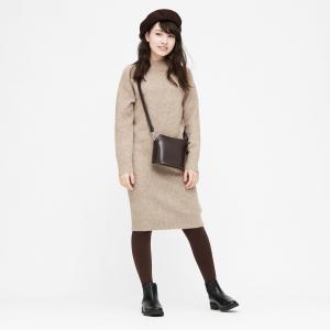 小柄女性に朗報【ユニクロキッズ】は大人女性でも可愛く着れる!