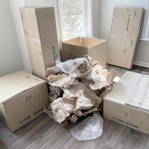 賃貸やめて、アメリカで新居を購入!ローンから引っ越しまでドタバタ。