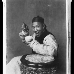 100年前中国人「写真…?よーわからんけど撮ってくれや!」