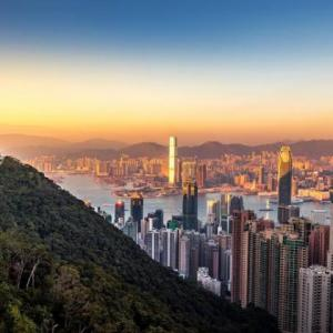 香港人、4割が「海外に移住したい」と回答