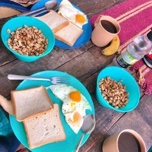 メキシコで1番物価が低いけどカフェのクオリティは高いサンクリ