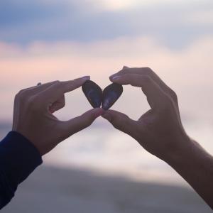 将来結婚を考えるカップルにとって大事な4つの相性とは