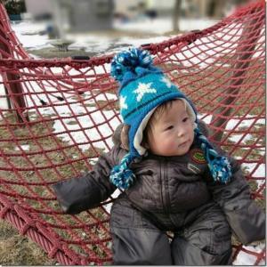 赤ちゃんの冬の時期別アウターの選び方