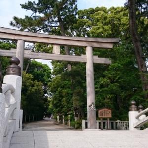 寒川神社の初詣はいつまでに行けばいいの?