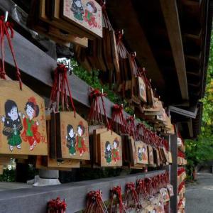 鈴鹿明神社で初詣のお守りはこれがオススメ