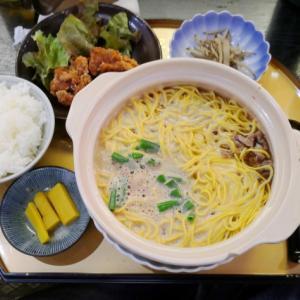ケンミンショー1/23高知の土鍋ラーメン