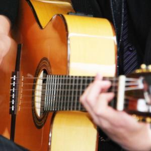 どぶろっく森の使ってるギターは?