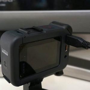GoPro HERO8をテレビに接続する方法!接続手順と操作方法を紹介