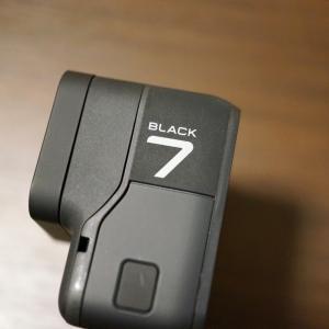 【GoPro HERO7 Blackの機能&スペック】バッテリーやマイクロSDカード情報についてまとめました!