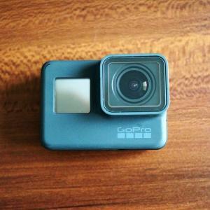 【徹底レビュー】GoPro HERO6 Blackの使い方やスペックについて紹介していきます
