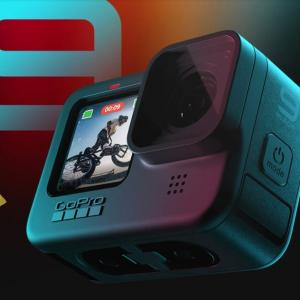 【GoPro HERO9 Blackレビュー】待望の機能を搭載してさらに楽しめるカメラになりました!