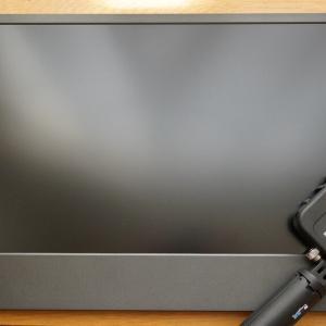 【GeChic On-Lap M505Eレビュー】15.6型モバイルディスプレイでGoProの映像を楽しもう!
