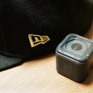 【GoProを帽子に装着するならニューエラの9FIFTYがおすすめ】マウントとの組み合わせも紹介します!