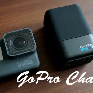 【GoProの正しい充電の仕方】充電時間やおすすめの充電器についても紹介します!