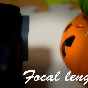 【GoProのFOV(視野角)】焦点距離とピントの特徴を覚えよう