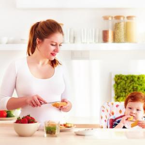 Sprout Baby Food: An easy solution for perfect nutrition of your baby