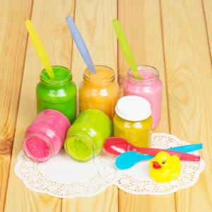 WANT TO HAVE A DETAILED KNOWLEDGE ABOUT BABY FOOD?