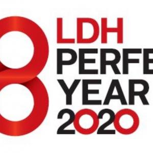 【LDH  PERFECT YEAR 2020】season1 IGNITION