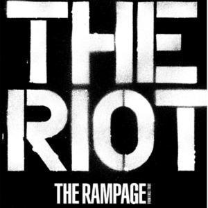 【RMPG THE RIOT】Kickoff Meeting &特典紹介