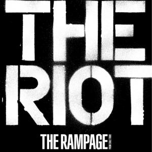 【THE RAMPAGE】Twiiterキャンペーン、DJ Sho-hey