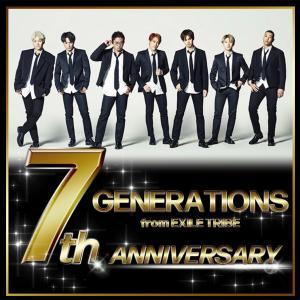 【generations】ジェネ7thの道頓堀イベントレポ