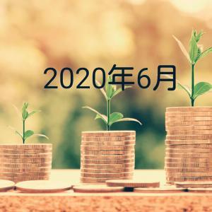 資産状況(2020/6/1付)