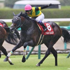 今週の重賞【菊花賞】ヴェロックスで鉄板もあの馬に一発気配