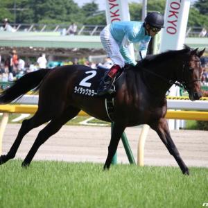 今週の重賞【京王杯SC】ここは藤沢和厩舎の庭