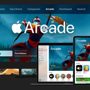 「Apple Arcade」とは一体どんなサービスなのか?課金するメリットはあるのか?