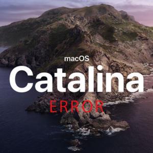 Mac OS Catalinaの不具合|フリーズ、強制再起動、ファン回りすぎ【アップデートは待った方がいいかも】
