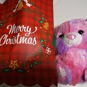 葵ちゃんとクリスマスプレゼントを買いに行きました🤗父との長時間の接触禁止🤢