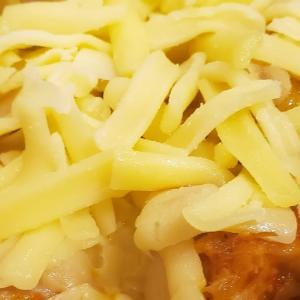 新大久保の「でりかおんどる」でチーズタッカルビ丼🍴