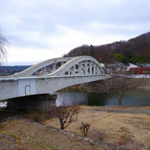 栄橋、設計者「中島武」の名前が付く選奨土木遺産群