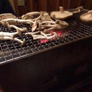 奈良県吉野村きのこ館できのこフルコース【グルメ】