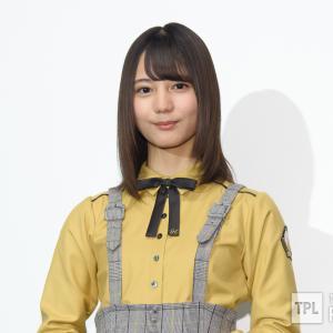 日向坂46 小坂菜緒(17)3作連続センター 映画初出演で初主演!映画館ジャック