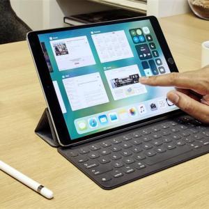 iPad ノートパソコン化 鮮明に 独自OSで変貌…価格面でも攻勢