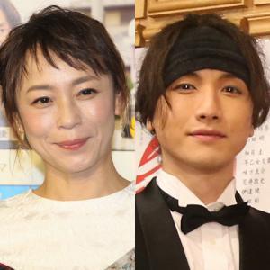 佐藤仁美 細貝圭 が 結婚「笑顔と優しさで溢れた家庭を築いていきたい」