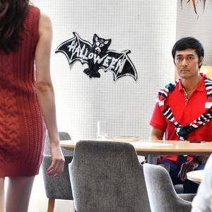 【視聴率】阿部寛「まだ結婚できない男」 7・7%  前回の11・5%より3・8ポイントダウン