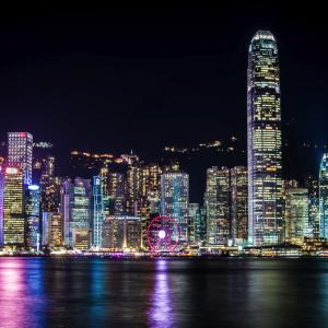 香港でノマドとして働くための調査に行ってきました