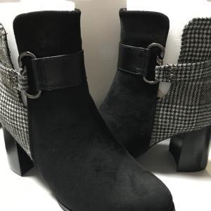 新しい靴 ~New shoes are coming