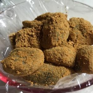 わらび餅 を作る ~Warabi-mochi