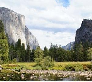 季節ごとの楽しみ:冬のヨセミテ@アメリカ ~Yosemite in Winter season
