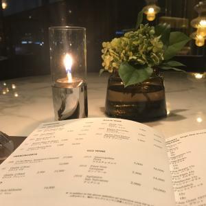 ブルガリ BAR@Ginza ~BVLGARI Bar